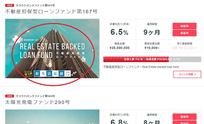 クラウドバンク(Crowd Bank)01