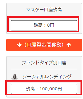Pocket Funding(ポケットファンディング)入金11