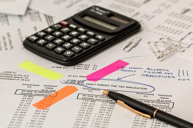 ソーシャルレンディング投資の利回りの計算方法を確認