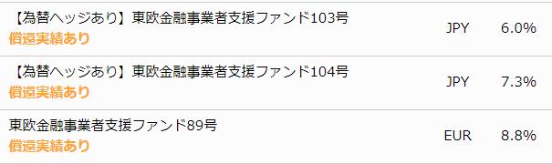 ソーシャルレンディングで200万円を投資・運用するとしたら06