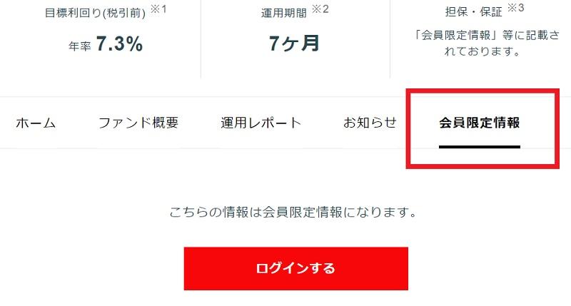 ソーシャルレンディング大手【クラウドバンク】評判まとめ02