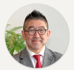 【ゴールドマン出資】貝塚浩康氏