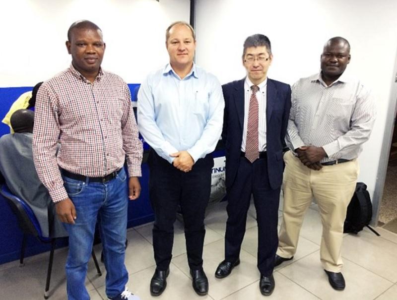 クラウドクレジットのソーシャルレンディングファンド、「東アフリカ金融事業者支援ファンド」