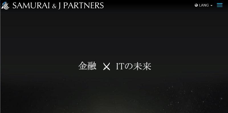 SAMURAI&JPARTNERSグループとは