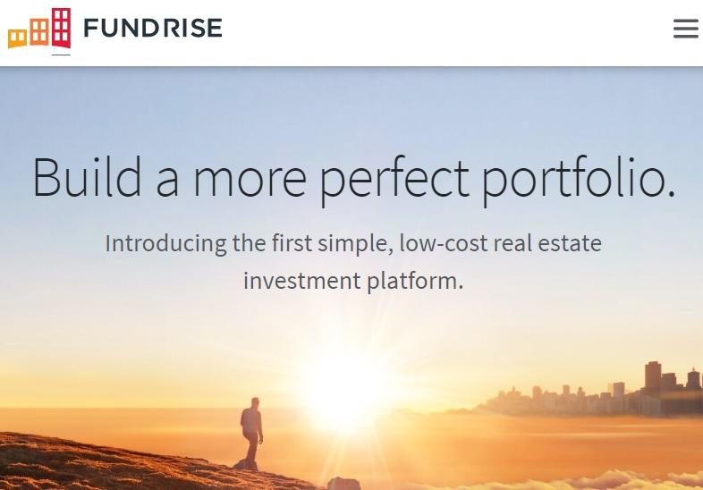 Fundrise社とは