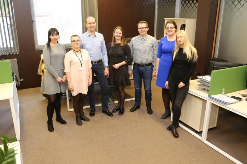 クラウドクレジットの「リトアニアオンライン金融事業者支援ファンド13号」
